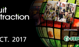 "Proseplan in ""Fruit Attraction 2017″ the International Exhibition at IFEMA, Madrid"
